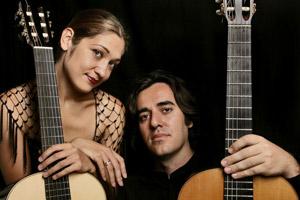 Barcelone Duo de Guitare, Carmen