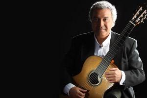 Manuel González , Maîtres de la guitare espagnole